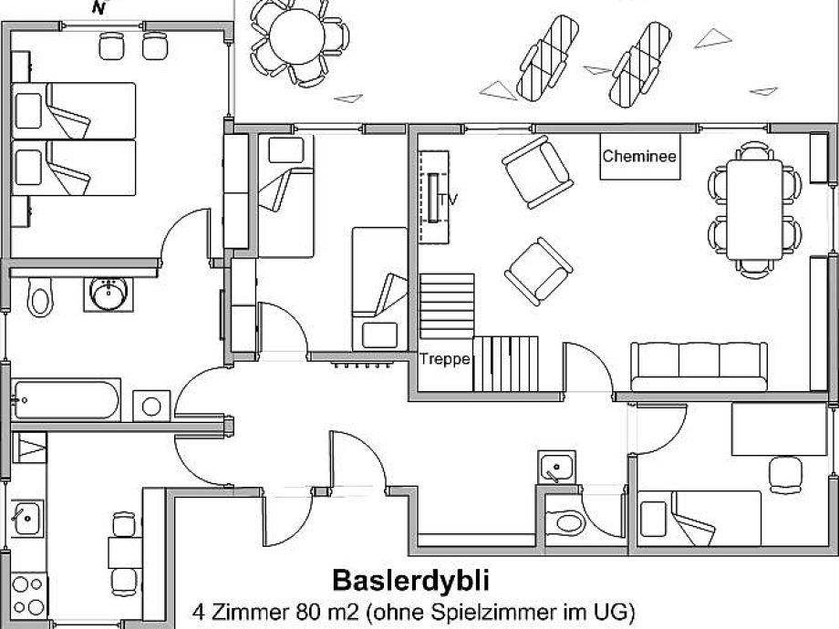 ferienwohnung baslerdybli berner oberland adelboden firma fewo adelboden herr martin br hlmann. Black Bedroom Furniture Sets. Home Design Ideas