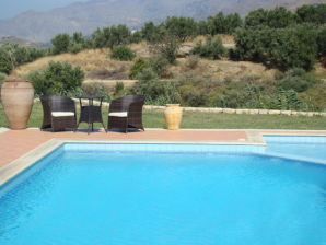 Holiday house Villa Apollon.