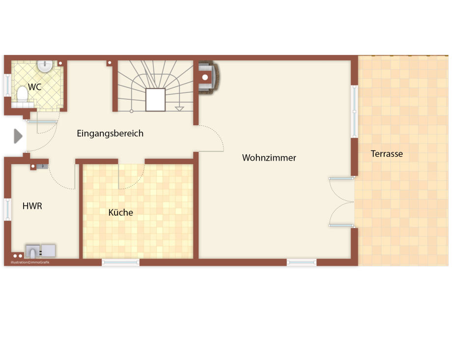 doppel ferienhaus mein glowe rechts glowe auf r gen. Black Bedroom Furniture Sets. Home Design Ideas