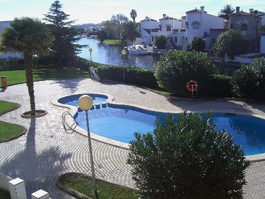 FeWo Flamicell f. 5 Pers. mit Pool und Klima, TOP Ausst