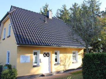 Ferienhaus Hus Störtebeker
