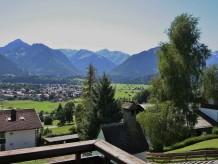 Ferienwohnung Oberstdorfer Bergwelt Ferienwohnung 405