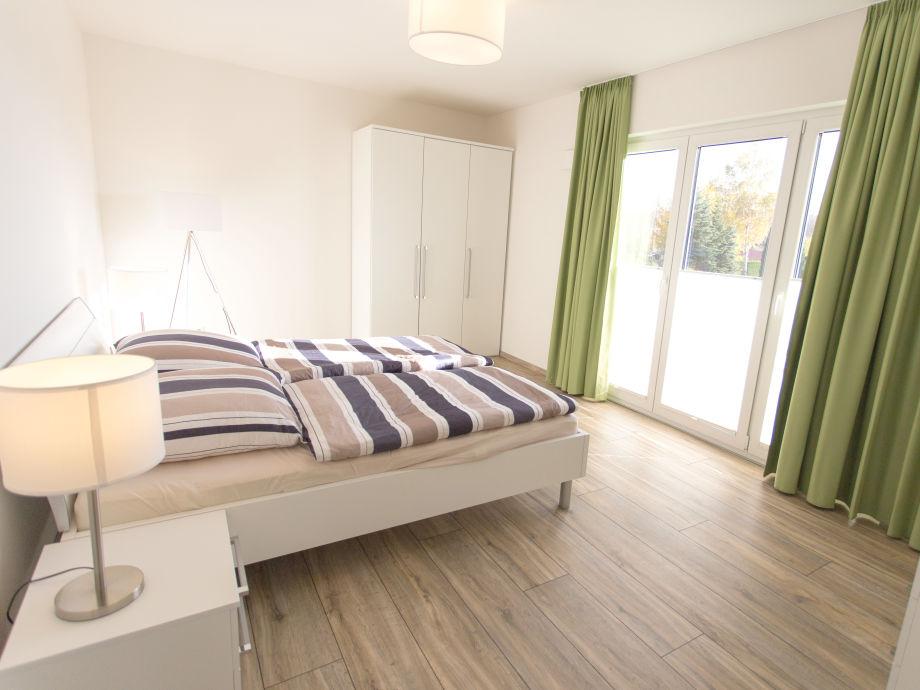 Mein traum schlafzimmer  Ferienwohnung mein-Glowe EG links, Glowe auf Rügen - Firma Jürgens ...