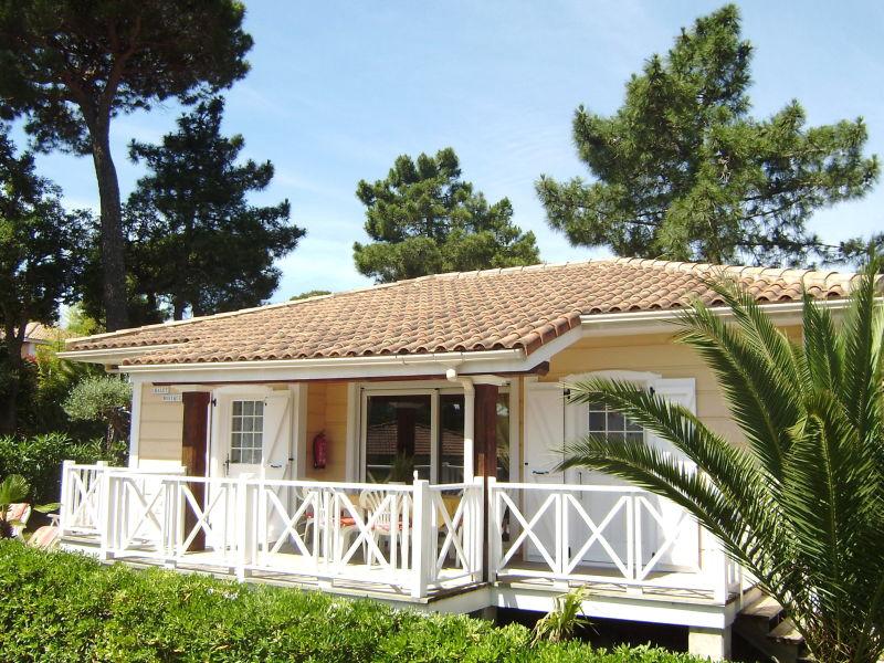 Ferienhaus Chalet Monique