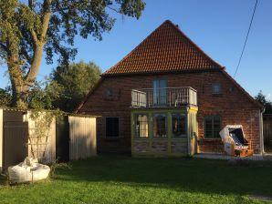 Ferienhaus Historisches Bauernhaus 1840