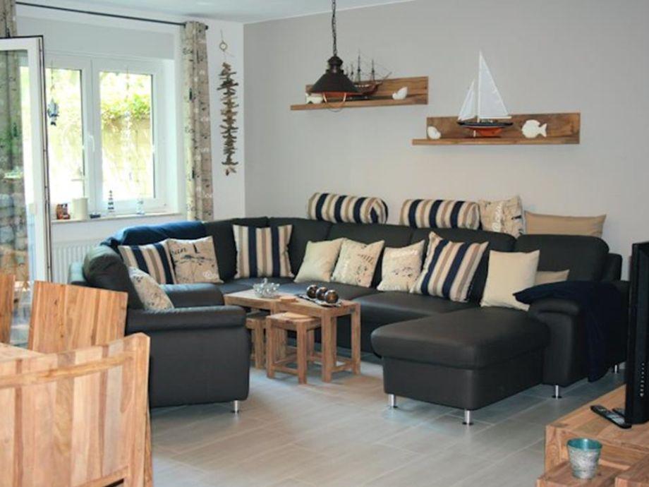 Das bequeme Sofa im Wohnbereich