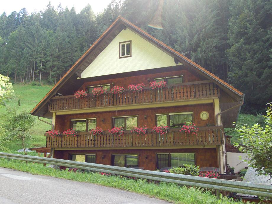 Ferienwohnung Huber Bad Peterstal