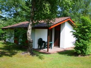 Bungalow Ferienpark Grafschaft Bentheim