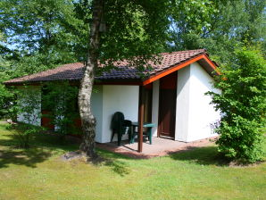 Bungalow Holiday Park Grafschaft Bentheim