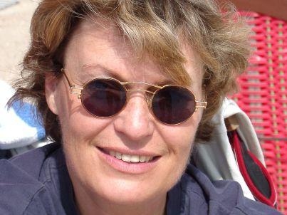 Ihr Gastgeber Karin Staudt-Mehler
