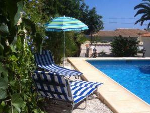 Ferienhaus Casa Bon Sol
