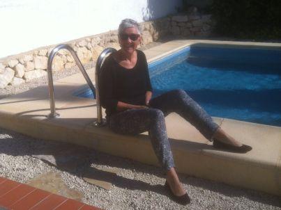 Ihr Gastgeber Anja Limbrunner