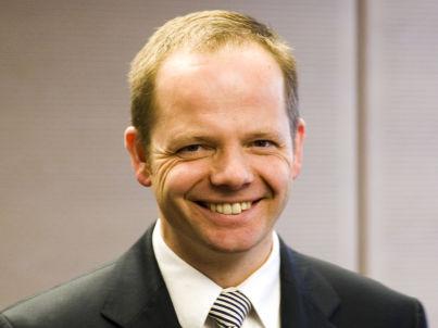 Ihr Gastgeber Rainer Ackermann