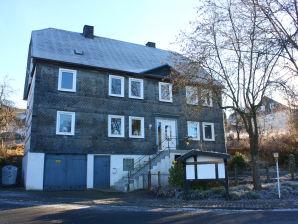 Holiday house Feriënhaus Assinghausen