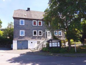 Ferienhaus Assinghausen