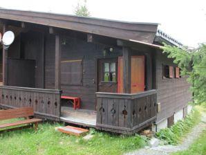 Ferienhaus Skihütte 27