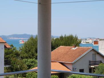 Ferienwohnung mit Bootsliegeplatz