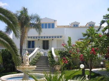 Ferienwohnung Villa Sissi