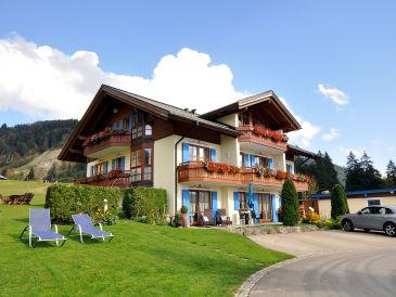 Barbaras Landhaus - Ferienwohnung Ahorn
