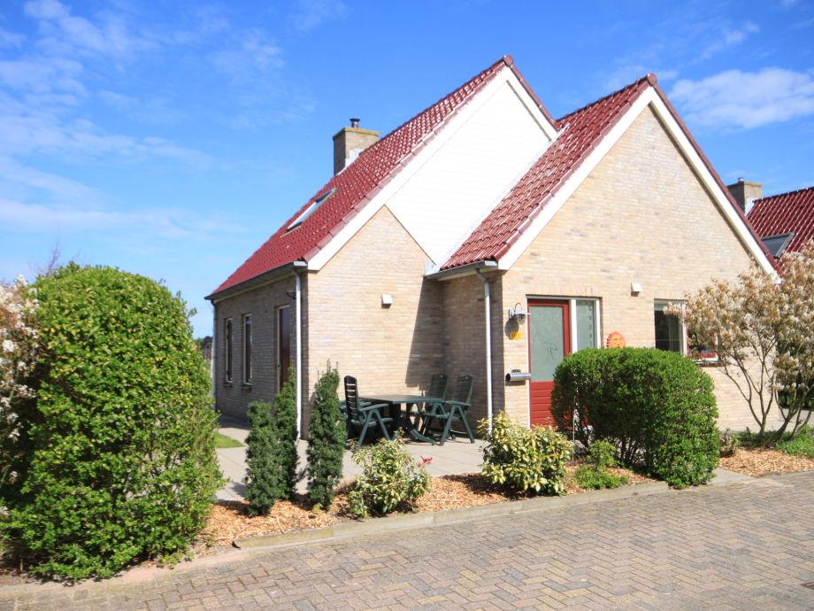 Villa Waddenstaete De Koog Insel Texel