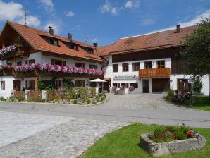 Forellen-Reiterhof Ferienwohnung Morgensonne