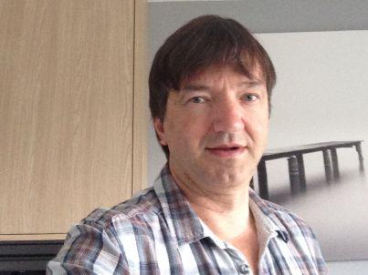 Ihr Gastgeber Ivan Verleye
