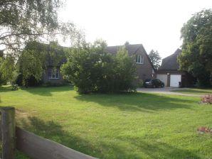 Ferienwohnung Bendfeldt grün