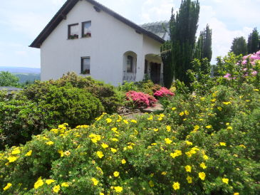 Holiday apartment Hochwald