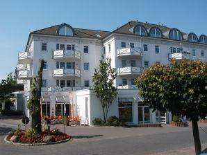 Ferienwohnung Haus Atlantic 23
