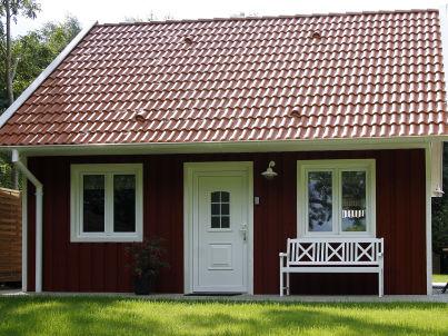 Adam´s Schwedenhaus