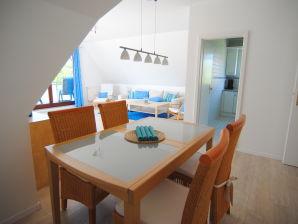 Ferienwohnung Nordsee-Lodge-Büsum 3
