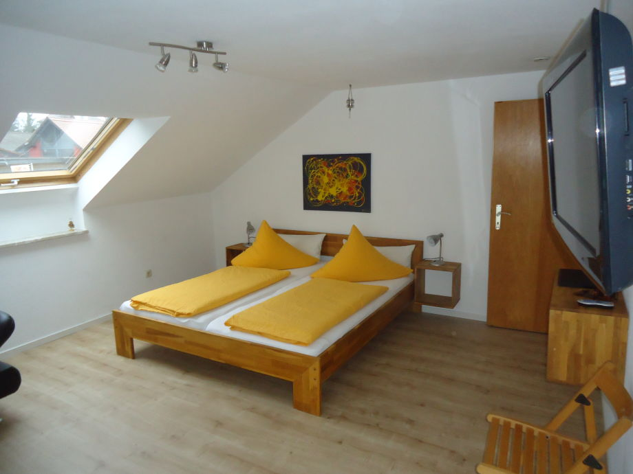Doppelbett 1,80x2,00 m