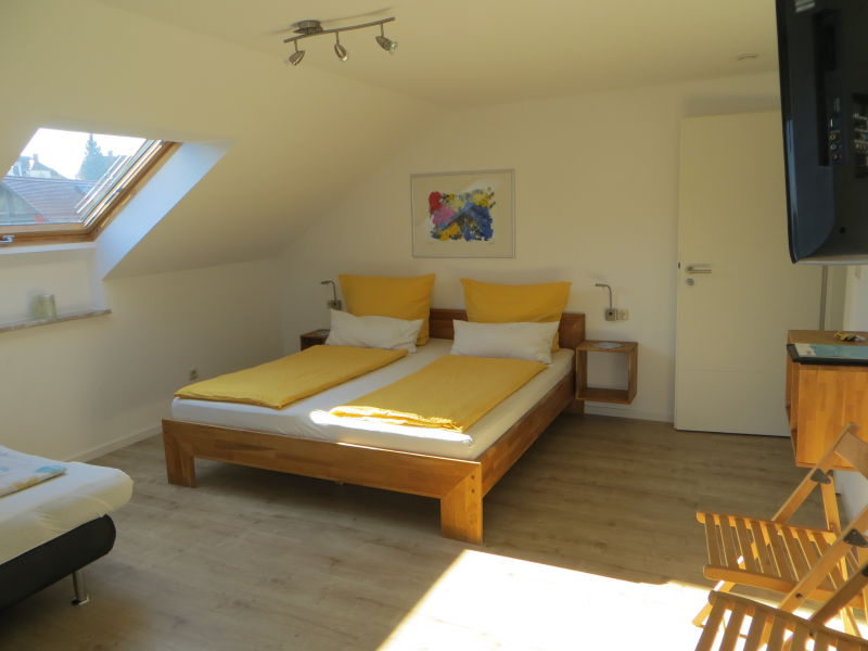 Ferienwohnung B im Gästehaus Sommertal