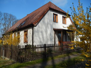 Ferienwohnung Specker Krug - EG