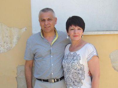 Ihr Gastgeber Tibor Ceko