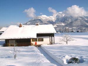 Ferienwohnung Kehlstein im Oberlösler