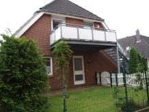 Typ GT -  4 - Raum-Ferienwohnung mit Balkon