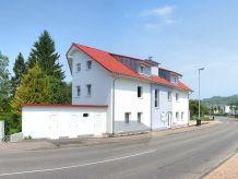 Ferienwohnung Braviscasa Haus am Bach