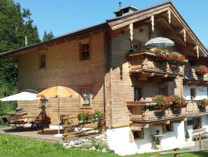Ferienwohnung Kitzbühel Fewo 3