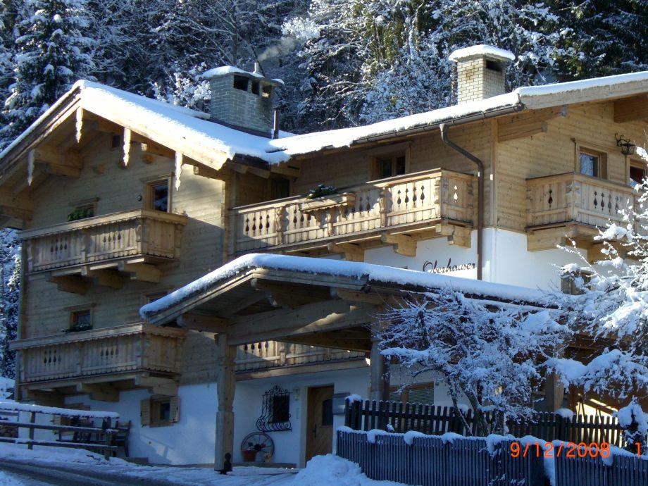 Winter Ski in / Ski out direkt von der Haustür weg