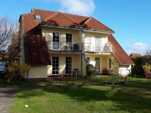 Ferienwohnung Sommergarten 40 10 Karlshagen