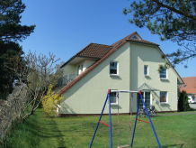 Ferienwohnung Sommergarten 40 13 Karlshagen