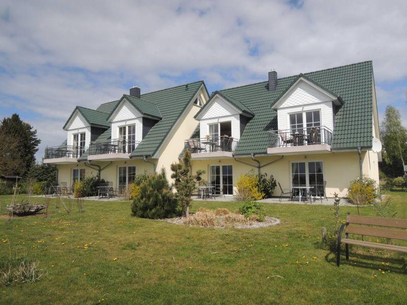 Ferienwohnung 8 im Haus an den Deichwiesen Karlshagen