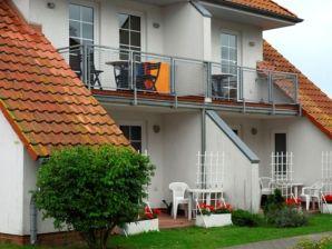 Ferienwohnung Sommergarten 40 09 Karlshagen