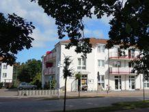 Ferienwohnung Ferienwohnung Ostseeperle 15 strandnah Karlshagen