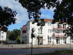 Ferienwohnung Ostseeperle 15 strandnah Karlshagen