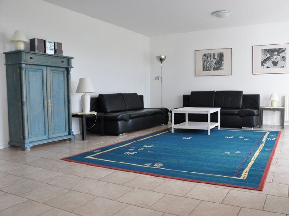 Ausstattung 8 im Haus Peeneblick Karlshagen