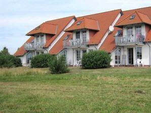 Ferienwohnung 8 im Haus Peeneblick Karlshagen