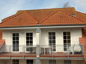 Ferienwohnung Sommergarten 40 22 in Karlshagen