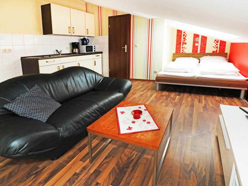 Apartment Sonnenschein in Karlshagen